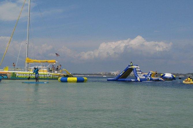 Panama City Beach Adventure Catamaran