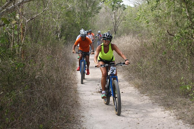 Bayahibe E-Bike Tour