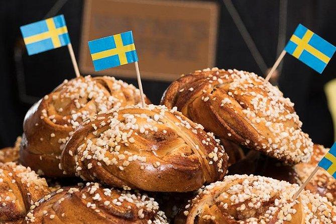 Stockholm Fika Tour