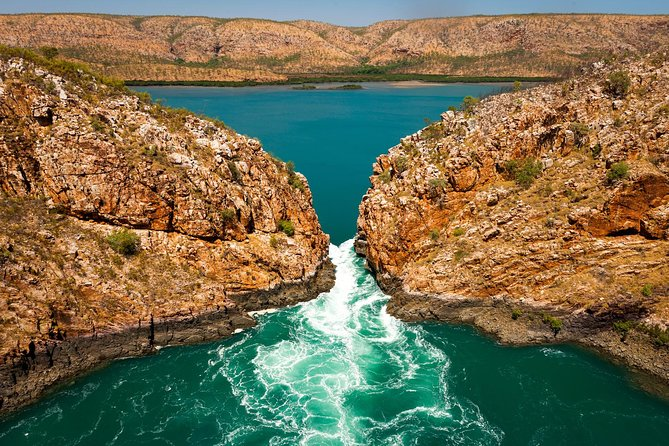 Horizontal Falls Half-Day Tour from Broome photo 3