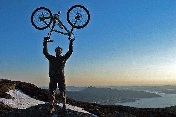 Location de vélos à Bergen