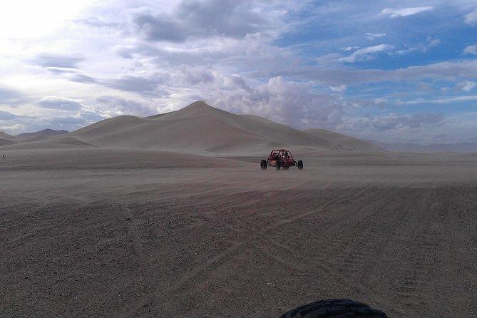 Nellis Dune Buggy Tour 2021 Las Vegas