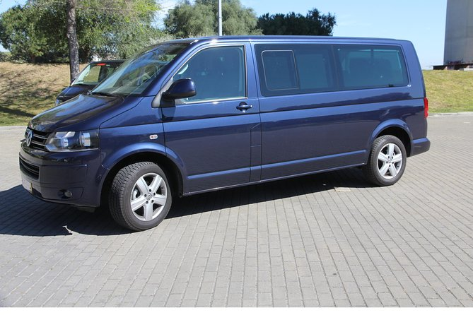 Private Transfers To or From Lisbon Airport
