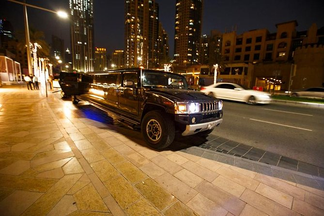 Lux Crawl : The Ultimate Nightlife Experience in Dubai