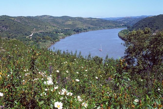 Interior Algarve & Guadiana River - Private Day Tour