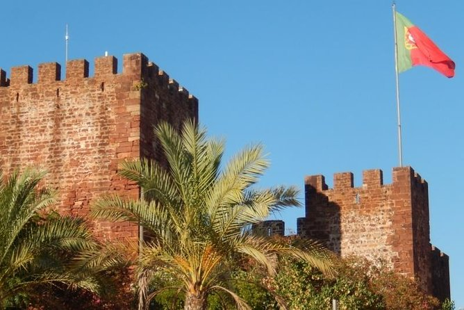 The Historical West Algarve - Day Tour