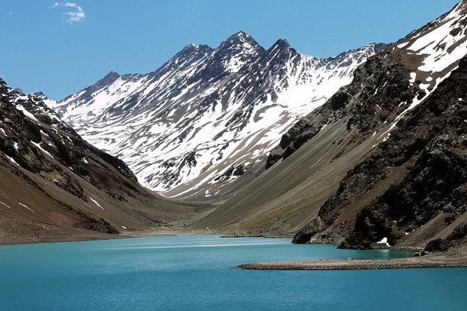 Private Day Trip to Aconcagua Park Argentina and Inca's Lagoon from Santiago
