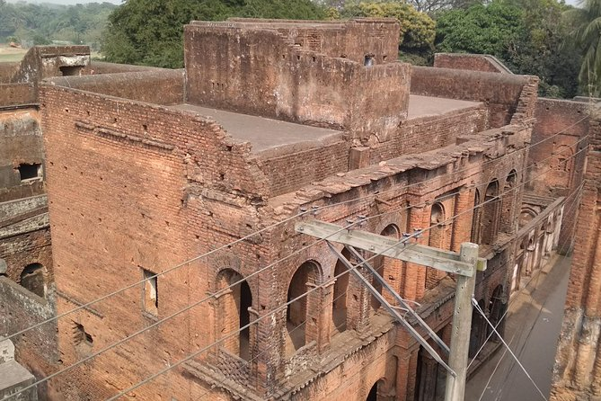 Full Day Sonargaon, Old Capital and Island Trip