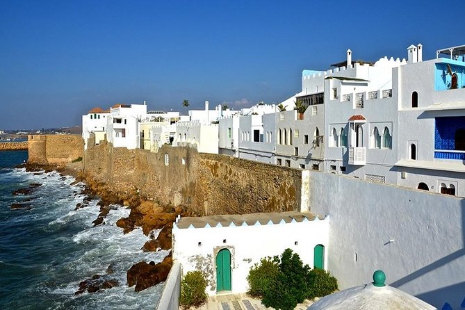 Asilah Shore Excursion from Tangier