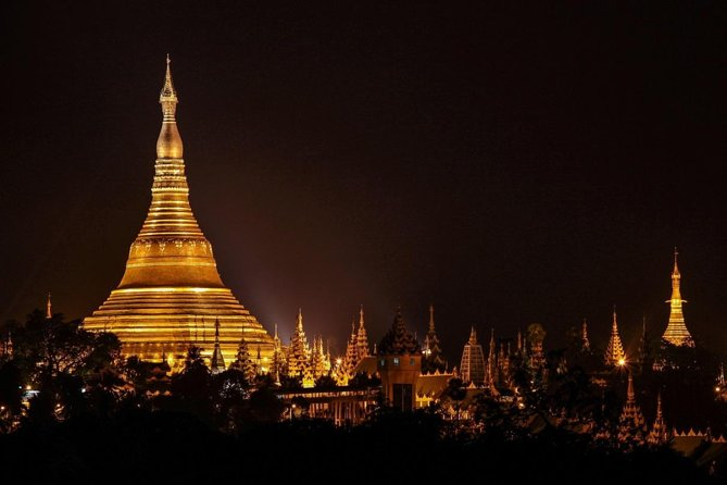 Yangon Nightlife Tour