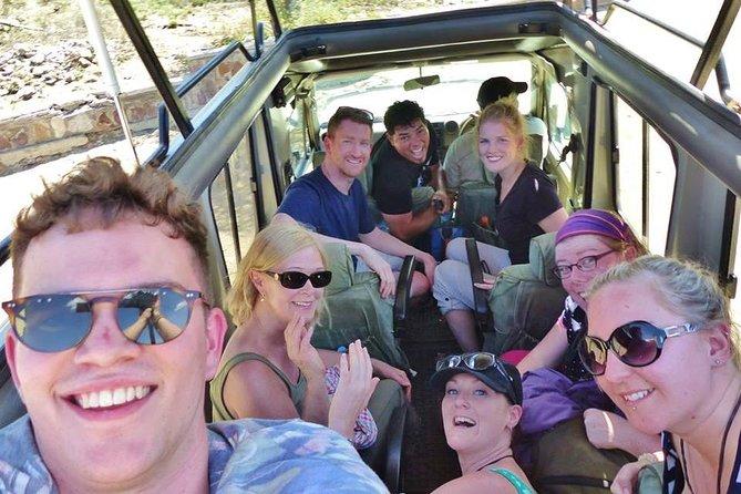 5 Days Tanzania Highlight Safari
