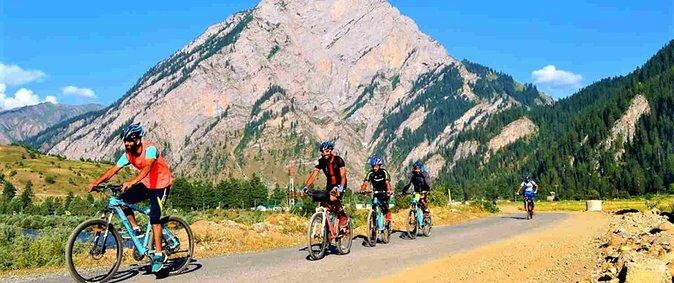 Gurez Valley Cycling Trail