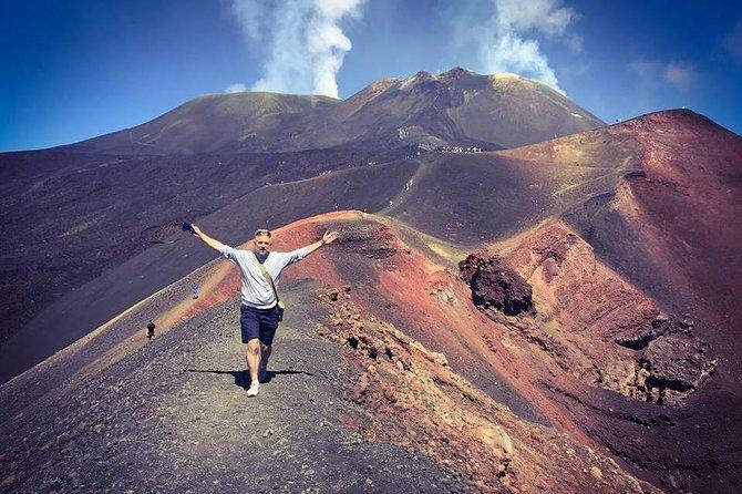 Etna Grand Tour