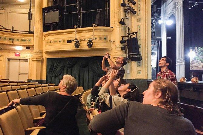 Skip the Line: Tour of Historic Hudson Theatre Ticket