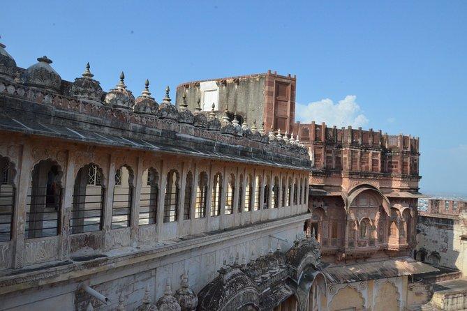 Half-day Jodhpur City Tour