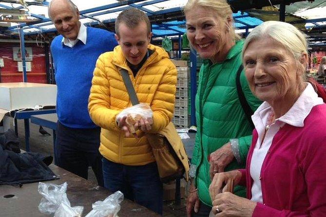 Food Tour: Krakow Eats