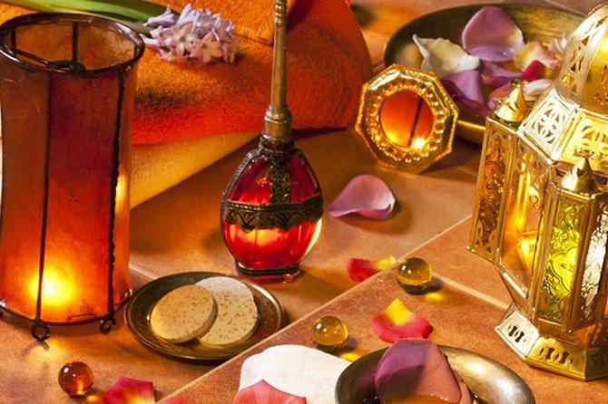 Sultana Ritual