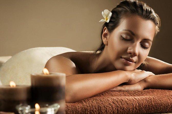 Relaxing Berber Massage