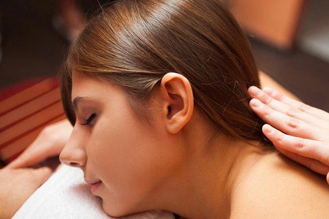 Tonic Massage