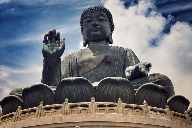 Private tour - Big Buddha custom layover - 5 hours