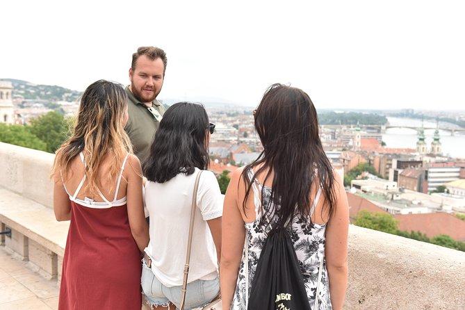 Castle District Tour