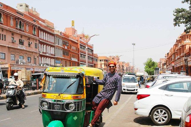 Varanasi Tuk Tuk Tour