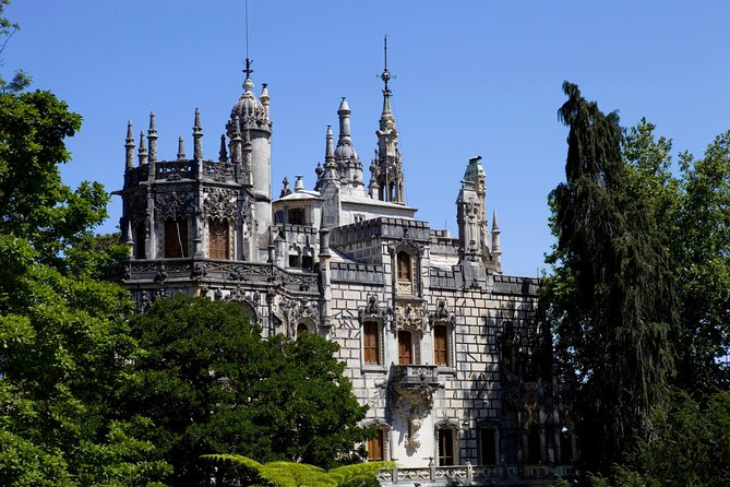 Sintra - Complete experience