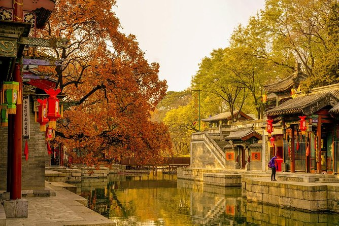 2-Day Private Beijing Sightseeing Tour with Night Show Option
