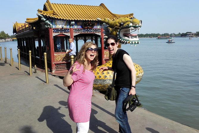 All Inclusive Private Custom Day Tour: Beijing City Discovery