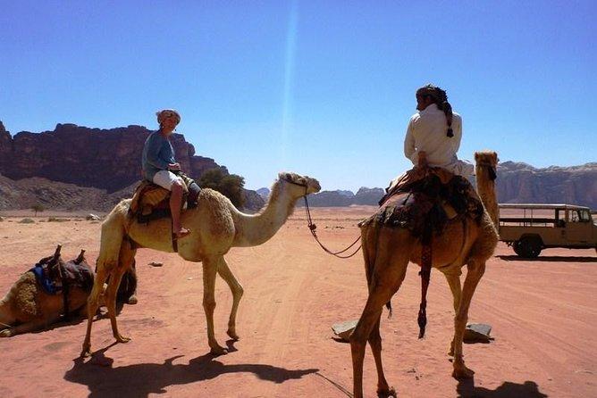 Best of Wadi Rum