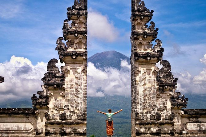 The Amazing Scenic Spots of Bali Trip