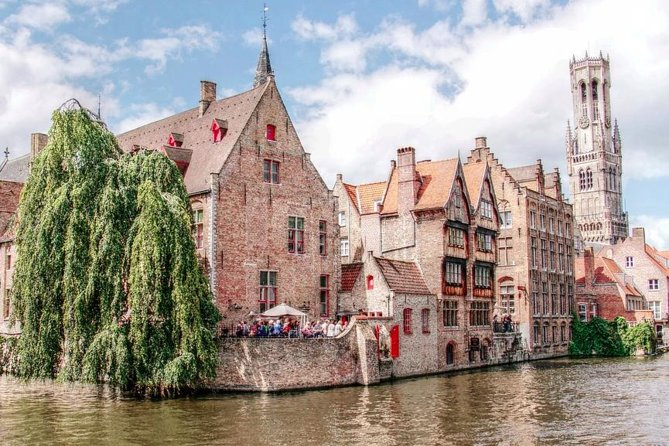 Shore Excursion Zeebrugge: The Famous Chocolate Story & Museum