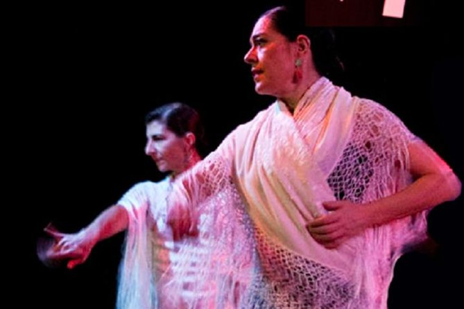 Skip the Line: Tablao Flamenco las Tablas Madrid Admission Ticket