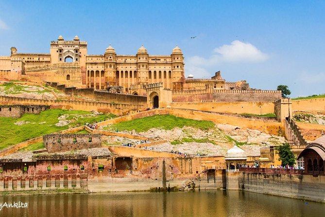 Same Day Ajmer & Pushkar From Jaipur