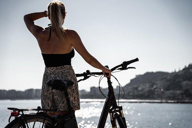 E-Bike - Comfort & Quality