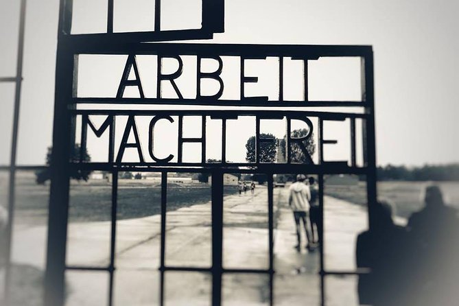 Sachsenhausen Concentration Camp. Spanish private Walking Tour