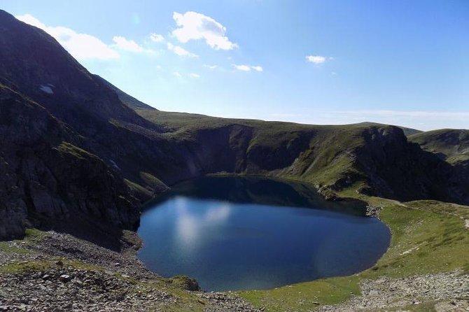 3 days in Rila: Lakes in the mountain of wisdom