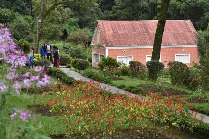 Private Tour of Godawari Botanical Garden Including Lunch