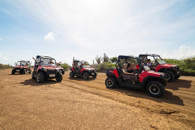 OFF ROAD BUGGY ADVENTURE | Willemstad, Curaçao Activities - Lonely Planet