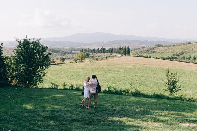 Off-Road Tuscan Wine Tour from Chianti