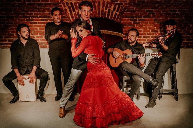 Essential Flamenco Admission Ticket