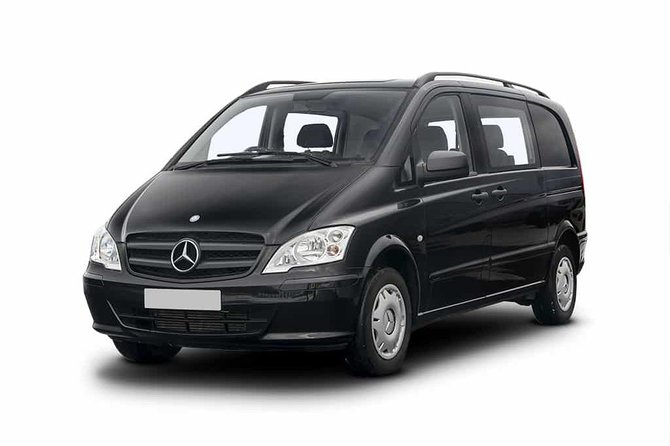 Bucharest Airport transfer-fixed price for 7 seats - The lowest price guaranteed