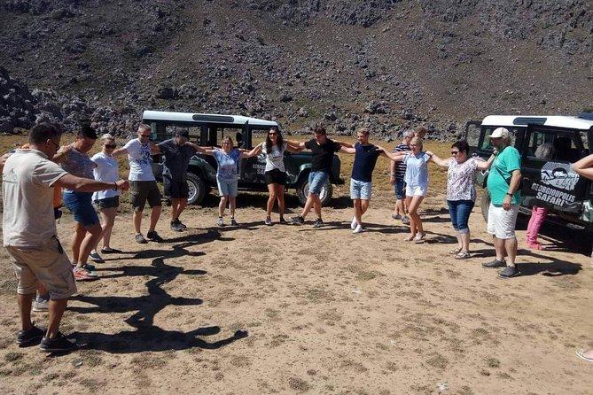 Georgioupolis Safari Off Road Tours Outdoor Activities Land Rover Defender
