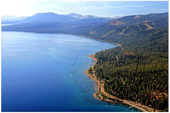North Shore, Lake Tahoe