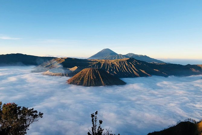 Mount Bromo Milky Way and Sunrise Photography Tour 1D1N