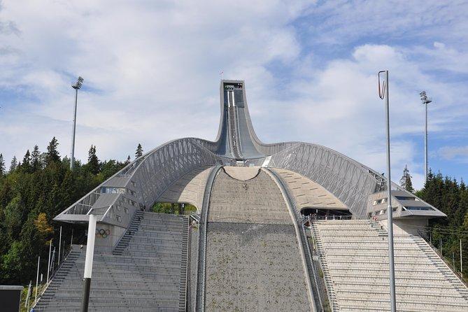 City Tour de Oslo, incluindo o Museu Kon-Tiki
