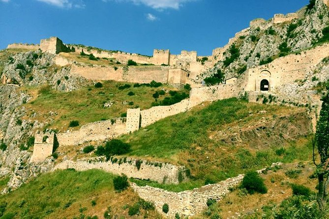 Ancient Corinth and Nafplio Private Day Trip from Athens photo 8