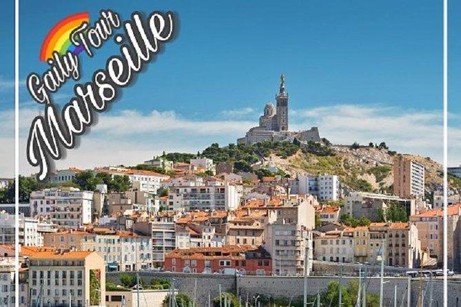GAILY TOUR in MARSEILLE - Gay & Lesbian Tour