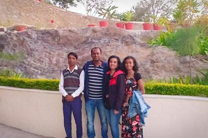 Udaipur Heritage Walk Tour