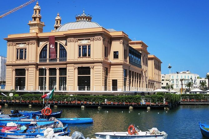 Bari Like a Local: Customized Private Tour